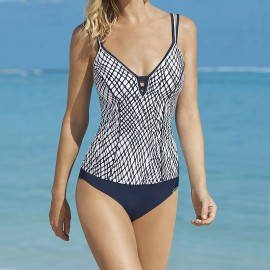 Tankini, Night Mesh, Sunflair 2802316