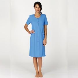 Robe de Chambre Boutonnée, Glory, Egatex 161467