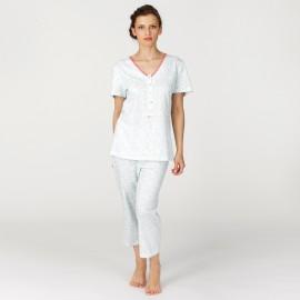 Pyjama, Garden, Egatex 161432