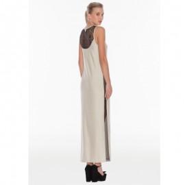 Long Dress Sleeveless, Twin-Set BS6LBB