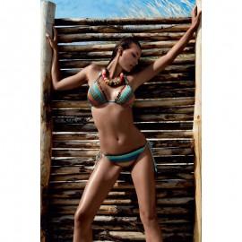 Swimsuit 2P,Triangle Bikini, Vacanze Italiane 6310VE