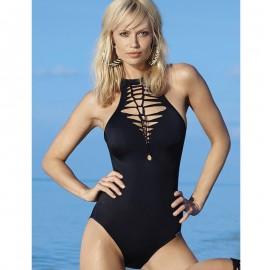 1 Piece Swimsuit, Safari Burning, Sunflair 2238016