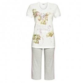Pyjama Manches Courtes - Pantalon, Ringella 6161217