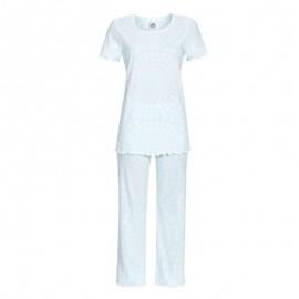 Pyjama Manches Courtes avec Pantalon, Ringella 6181218