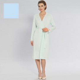 Negligee, Long Sleeves, Amelia, Coemi 162C816