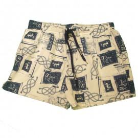 Boxer Swimsuit, Genesis, Timonier M176