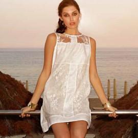 Robe Sans Manches, Lux, Dana LUX/LA1650