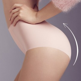 Culotte Remonte Fesse, Beauty Secret Up, Wacoal