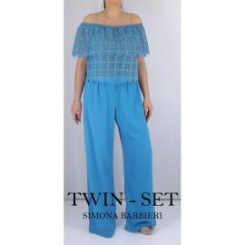 Combinaison-Pantalon, Twin-Set MS6TJJ