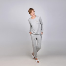 Pajamas, Twin-Set LA5RAA
