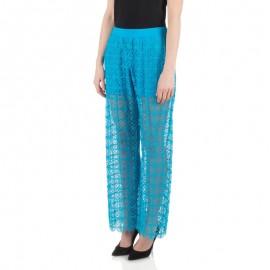 Pantalon, Twin-Set MS6TBB