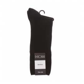 Chaussettes Bambou, 1 Paire, Hom 10068730