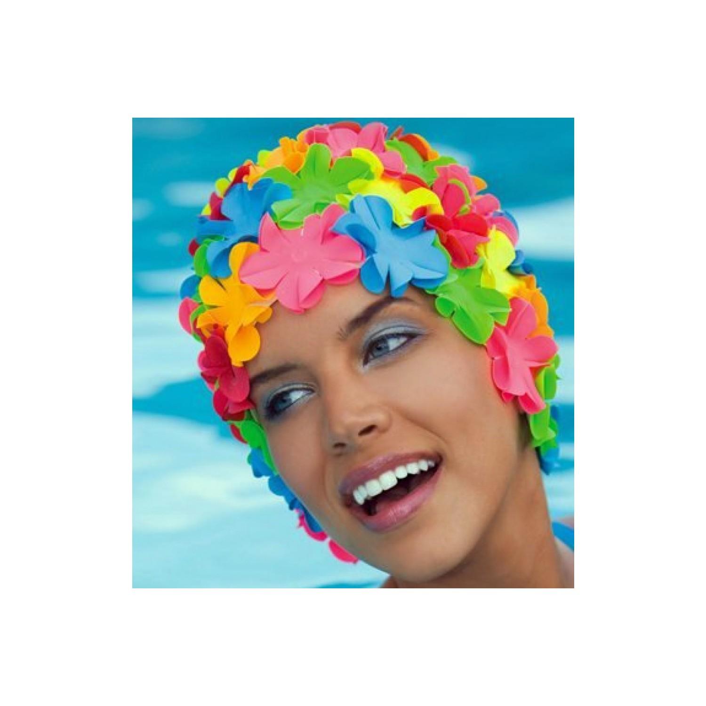 Bonnet De Bain Fleur Fashy 3191 Caroline Lingerie Loungewear