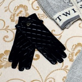 Paire de Gants, Twin-Set LA6ZFF