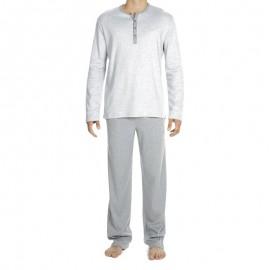 Pyjama Manches Longues et Pantalon, Smart, Hom 400312