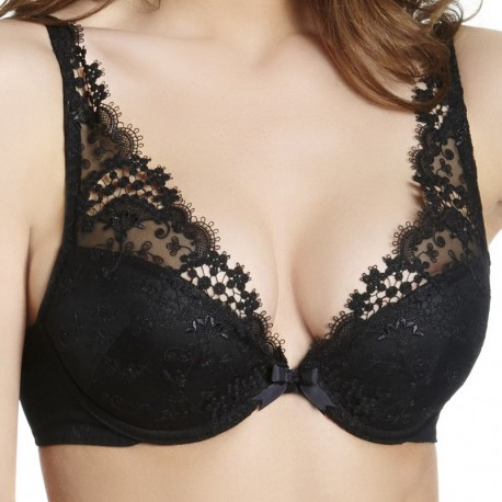 Soutien-Gorge Push Up Triangle, Wish, Simone Pérèle 12B347