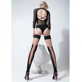 Stay-up Stockings 50D, Larnaca, Trasparenze LARNACA-AR