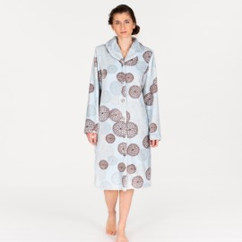 Robe de chambre longue, EGATEX 162515