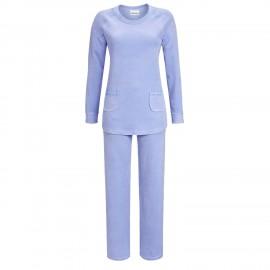Pajamas Long Sleeves & Trousers, Ringella 6418244