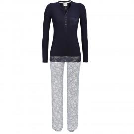 Pyjama Manches Longues & Pantalon, Ringella 6461226P