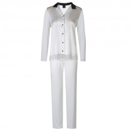 Pyjama manches longues & pantalon, Happy, Le Chat HAPPY106
