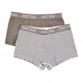 Pack 2 Boxers, Trunks, 2, Boxerlines, Hom 400577