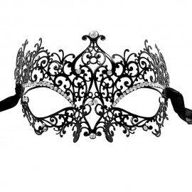 Mask with Swarovski, Marilyn, 0271/E241