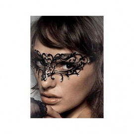 Masque avec Swaroski, Vivien, 0264VIVE240