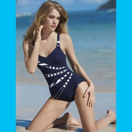 Maillot 1 Pièce Shapewear, New Line, Sunflair 2238517