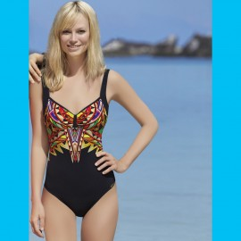 One Piece Swimsuit, Sun Graphics, Sunflair 2229717