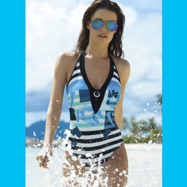 One Piece Swimsuit, Clean Water, Sunflair 2223617