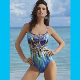 One Piece Swimsuit, Eagle Fantasy, Sunflair 2223117