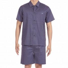Pyjama Short, Gustavo, Hom 400465