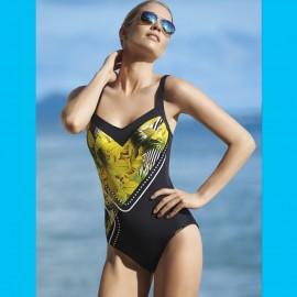 Maillot De Bain 1 Pièce Shapewear, Beautyform, Sunflair 2234817
