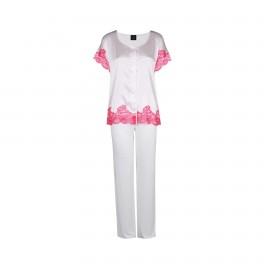 Ensemble Pyjama avec Pantalon, Happy, Le Chat HAPPY206