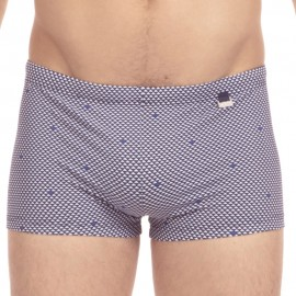 Swim Shorts, Boxer de Plage Mini Beach, Capitaine, Hom 400496