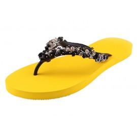 Chaussures Sandales Black Fabulous Création, Uzurii BLACK_FABULOUS