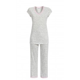Pyjama Manches Courtes avec Pantacourt, Ringella 7261218