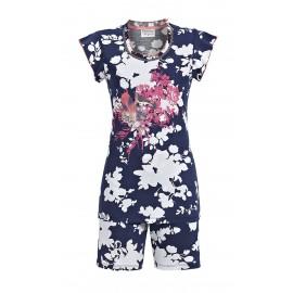 Short Sleeves Pajamas with Shorts, Ringella 7261308