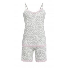 Pyjama Bretelle avec Short, Ringella 7261318