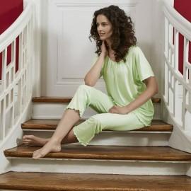 Pyjama Manches Courtes avec Pantalon, Ringella 7281219