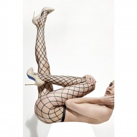 Wide Fishnet Tights, Edera, Trasparenze EDERA