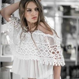 Top Macramé, Marybloom 176