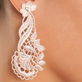 Earings Raffinement Précieux, Lise Charmel AIC1391