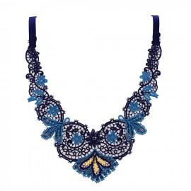 Nechlace, Secret Turquoise, Lise Charmel AIC0176