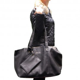 Sac Grande taille, Clous, Twin-Set LA4ZPP