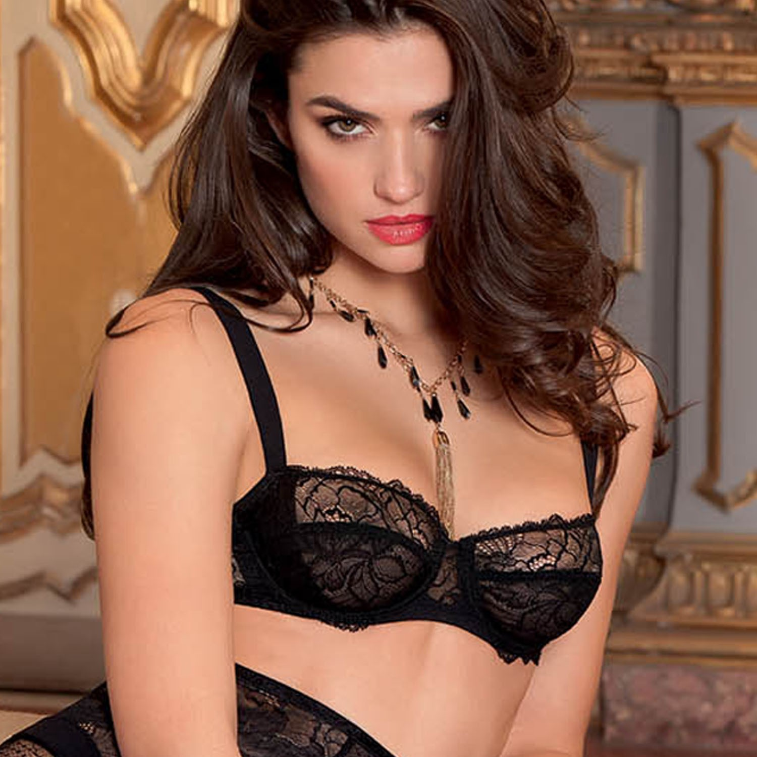 lise charmel lingerie. Black Bedroom Furniture Sets. Home Design Ideas