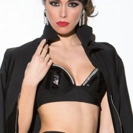 Bra Coque, Isabel, R.Crescentini 8ZD
