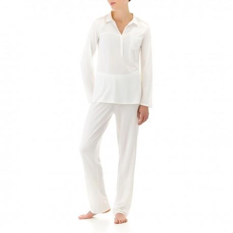 Pyjama, Satin de Soie, Laurence Tavernier 421144