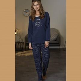 Pyjama Manches Longues, Ringella 7561230P/286